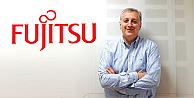 Fujitsu Türkiye Kanal Satış Direktörü; CÜNEYT TÜREN