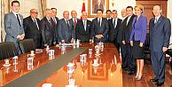 "G20 kapsamında ""KOBİ Platformu"""