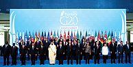 G20 TURKEY 2015-ANTALYA SORDU VE YANITLADI: Dünya Ekonomisi Nasıl Kurtulur?