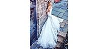 Galia Lahav, Türkiyede ilk kez Vakko Weddingde