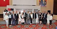 GAP'ın nitelikli gıda ürünlerinin tanıtımı Mardin'le başladı