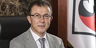 Gaziantep OSB Yönetim Kurulu Başkanı Deniz Köken; Türkiyenin en büyük Organize Sanayi Bölgesi