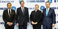 GE Sağlık, Gama Holding A.Ş. ve Türkerler Holding işbirliği