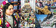 Gelişmek için Türk iş dünyasının ilgisini bekleyen ve hakeden ülke; TACİKİSTAN