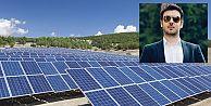 Genç girişimcilerden enerji sektöründe bir ilk