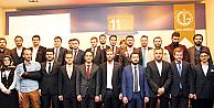Genç MÜSİAD 7. Dönem Başkanı Yavuz Fettahoğlu oldu