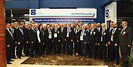 Genel Kurul'a geçen Eskişehir OSB'de Başkan; Nadir Küpeli