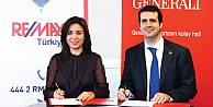 Generali Sigorta ve RE/MAX Türkiye'den hediye ev sigortası