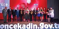 Girişimcilikte Önce Kadın Projesi: 10 ilde 10 bin kadın