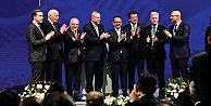 Global Girişimcilik Kongresi İstanbul'da yapıldı