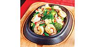 Go Mongo'da yeni wok lezzetleri