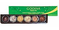 Godiva'dan 'deniz tuzlu bitter çikolata'
