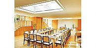 Grand Hyatt İstanbul, toplantı salonları ile de fark yaratıyor
