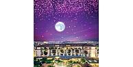 Grand Hyatt İstanbul'dan 'En Sevgili'ye özel