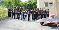 Güneş enerjili araçlar Bridgestone desteğiyle Avustralyada