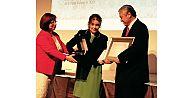 Halil Kaya Gedik Ödülü Stephen Liu'ya verildi