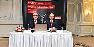"""Hannover Messe 2015'ten Türk şirketlerine çağrı: """"Entegre Endüstri Ağı'na katılın"""""""