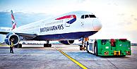 Havaş ile British Airways işbirliği