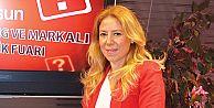 """Helvacıoğlu: """"Türkiye'nin franchise hacmi 50 milyar dolara koşuyor"""""""