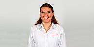 Hilti Türkiye Pazarlama Direktörü; BANU ÇETİNKOL