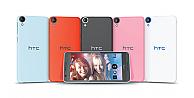 HTC'nin sürprizi