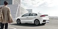 Hyundai'den CES 2017'de Akıllı Otomobiller Şovu