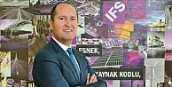 IFS Applications 9'u Türkiye pazarına sunuyor.