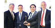 İGDAŞ projelerine 12 ödül