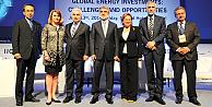 IICEC 5. Uluslararası Enerji Forumu
