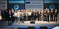 IICEC 6. Uluslararası Enerji Forumu: G-20 ve B-20 Zirveleri, Türkiyenin başkanlığında yapılacak