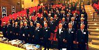 İkitelli OSB Genel Kurula geçti, Nihat Tunalı Başkan oldu