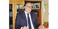 İKV Başkanlığı'na Ayhan Zeytinoğlu yeniden seçildi