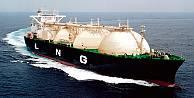 İlk kez ABD'den LNG ithal ettik