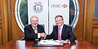 İngiliz Ticaret Odası (BCCT) ve HSBC'den Business Centre