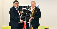İnosolar, Alman teknolojisini Türkiye'ye getirecek