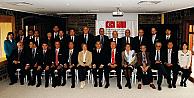 İpek Yolu Projesi, İstanbul'da ele alındı