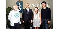 İş Bankası'nın ana destekçisi olduğu Workup Girişimcilik Programı başladı