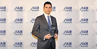İş Girişim Sermayesi'ne IAIR Awards Ödülü