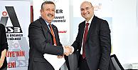 İş Leasing ile OSBDER arasında işbirliği protokolü imzalandı