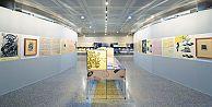 """İş Sanat Kibele Galerisinde Biz Mektup Yazardık"""" Sergisi"""