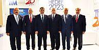 İş ve siyaset dünyası İstanbulda biraraya gelecek