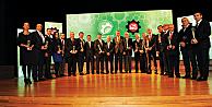 İSO 14. Çevre ve Enerji Ödülleri verildi