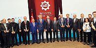 İSO Enerji Verimliliği Ödülleri sahiplerini buldu