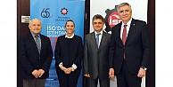 İSO, Sanayi 4.0 için TTGV ile işbirliği istiyor