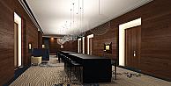 İstanbul Marriott Hotel Şişli'de