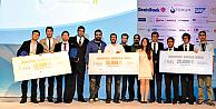 İTÜ Çekirdek, Avrupa Girişimciliği teşvik ödülleri