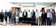 İzmire Seracılık Organize Sanayi Bölgesi