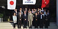 Japon yatırımcı Ege Serbest Bölgesi'nde
