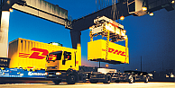 Japonya–Türkiye; DHL Global Forwarding