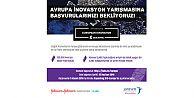 Johnson amp; Johnson, inovasyon yarışması düzenliyor